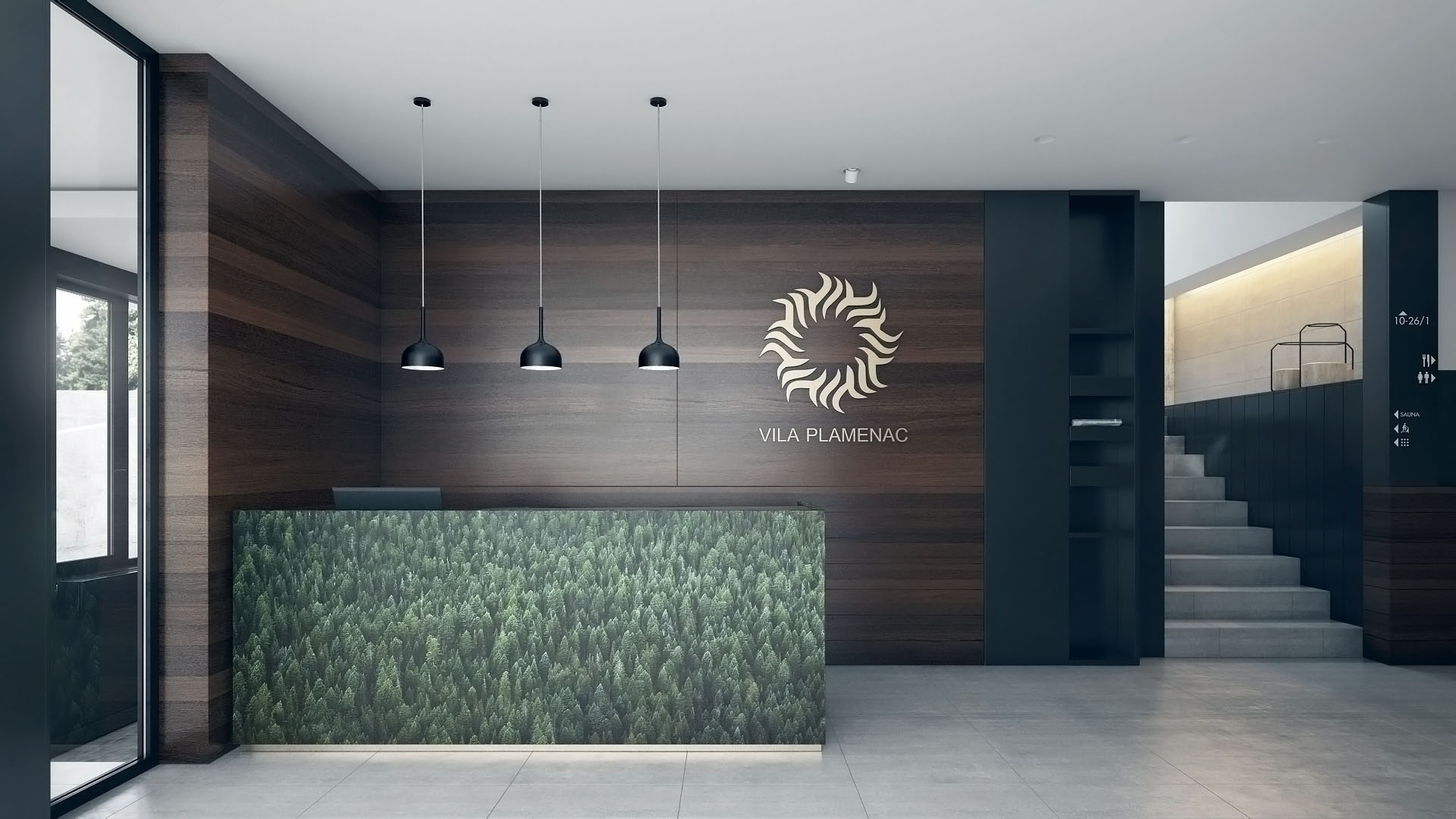 Home Desk Design Ideas